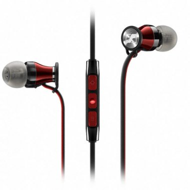 MOMENTUM In-Ear G Black