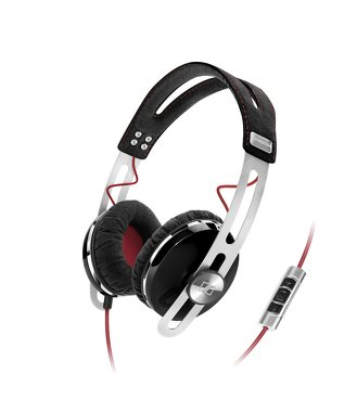 MOMENTUM On-Ear Black